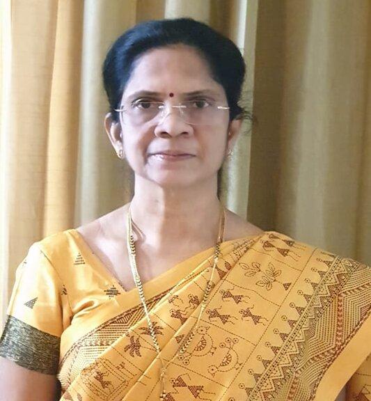 Dr.I.Vidyavathi M.D.(OBG)