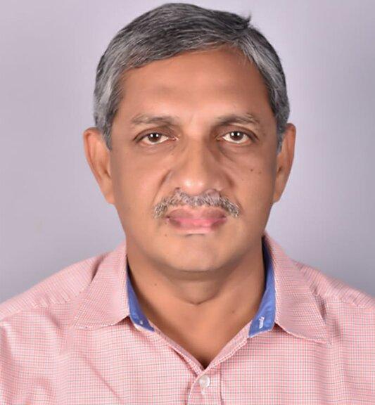 Dr.P.J.Sudhakar